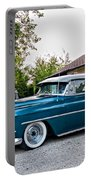 1954 Chevrolet Bel Air Portable Battery Charger