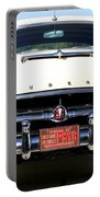 1954 Hudson Hornet Portable Battery Charger
