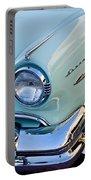 1954 Lincoln Capri Headlight Portable Battery Charger