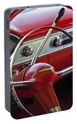 1955 Chevrolet Belair Nomad Steering Wheel Portable Battery Charger