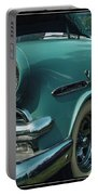 1953 Ford Crestline Portable Battery Charger