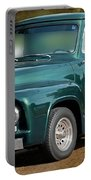 1955 Ford Truck Portable Battery Charger