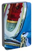 1955 Mercury Monterey Taillight Portable Battery Charger