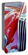 1955 Mg Tf 1500 Grille Portable Battery Charger