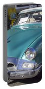 1955 Studebaker Coupe 1 Portable Battery Charger