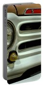 1955 Studebaker Headlight Grill Portable Battery Charger