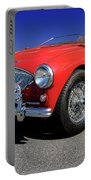 1956 Austin Healey Portable Battery Charger