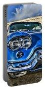 1956 Cadillac Eldorado  Portable Battery Charger