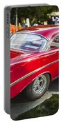 1956 Chevrolet Bel Air 210 Portable Battery Charger