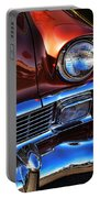 1956 Chevrolet Bel Air Portable Battery Charger