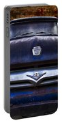 1956 Ford V8 Portable Battery Charger