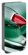 1956 Oldsmobile 98 Taillight Portable Battery Charger