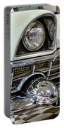 1956 Packard Caribbean Grill Portable Battery Charger