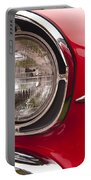 1957 Chevrolet Bel Air Headlight Portable Battery Charger