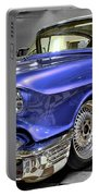 1958 Cadillac Deville Portable Battery Charger