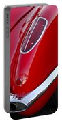 1958 Chevrolet Corvette Taillight Portable Battery Charger