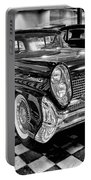 1958 Lincoln Continental Mk IIi Portable Battery Charger