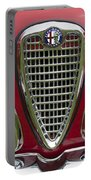 1959 Alfa Romeo Giulietta Sprint Grille Portable Battery Charger
