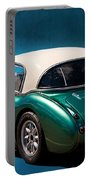 1959 Austin Healey 3000 Mk1 Portable Battery Charger