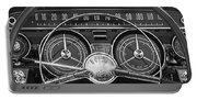 1959 Buick Lasabre Steering Wheel Portable Battery Charger