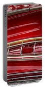 1959 Chevrolet Taillight Portable Battery Charger