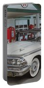 1959 Edsel Ranger Portable Battery Charger