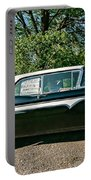 1959 Edsel Portable Battery Charger