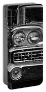 1959 Ford Fairlane 500 Portable Battery Charger