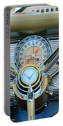 1959 Ford Thunderbird Convertible Steering Wheel Portable Battery Charger