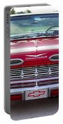 1959 Impala Hardtop Sport Coupe Portable Battery Charger