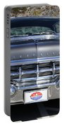 1959 Imperial Crown Coupe  Portable Battery Charger