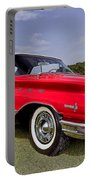 1960 Buick Electra 225 Portable Battery Charger