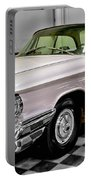 1960 Chrysler Windsor Portable Battery Charger
