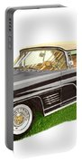 1960 Continental Convertible Portable Battery Charger
