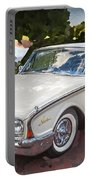1960 Ford Starliner Portable Battery Charger