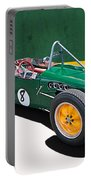 1960 Lotus 18 Fj Portable Battery Charger