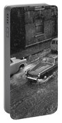 1960's Classic Cars    Ref-252 Portable Battery Charger