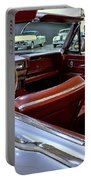 1961 Lincoln Continental Interior Portable Battery Charger