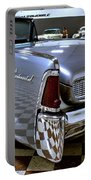 1961 Lincoln Continental Taillight Portable Battery Charger