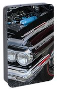 1961 Pontiac Catalina 421 Portable Battery Charger
