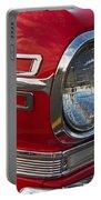 1962 Chevrolet Nova Portable Battery Charger