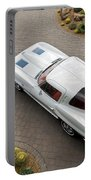 1963 Chevrolet Corvette Split Window -440c Portable Battery Charger