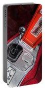 1963 Chevrolet Corvette Split Window Dash -155c Portable Battery Charger