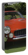 1963 Ferrari 250 Gt Lusso Portable Battery Charger