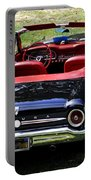 1963 Ford Futura Convertible Portable Battery Charger