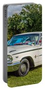 1963 Ford Galaxie 500xl Hardtop Portable Battery Charger
