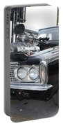 1963 Plymouth Modified Sedan Portable Battery Charger