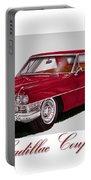 1964 Cadillac Coupe De Ville Portable Battery Charger