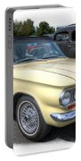 1964 Corvair Portable Battery Charger