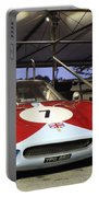 1964 Ferrari 250 Lm Portable Battery Charger